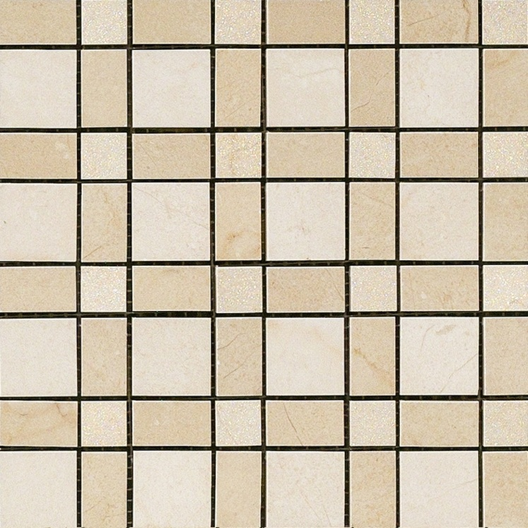 Charme Wall Cream Mosaico Chic 30,5*30,5