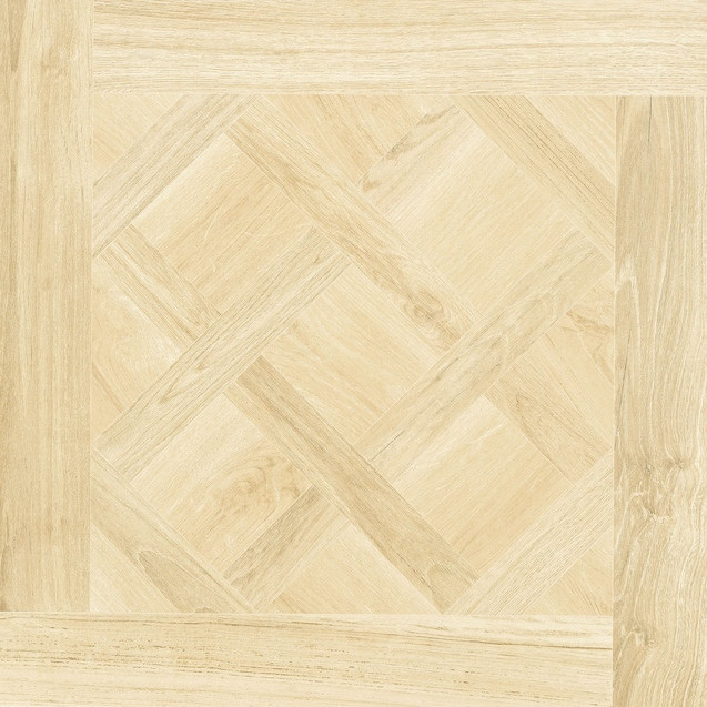 Chateau Creme Cross 60*60