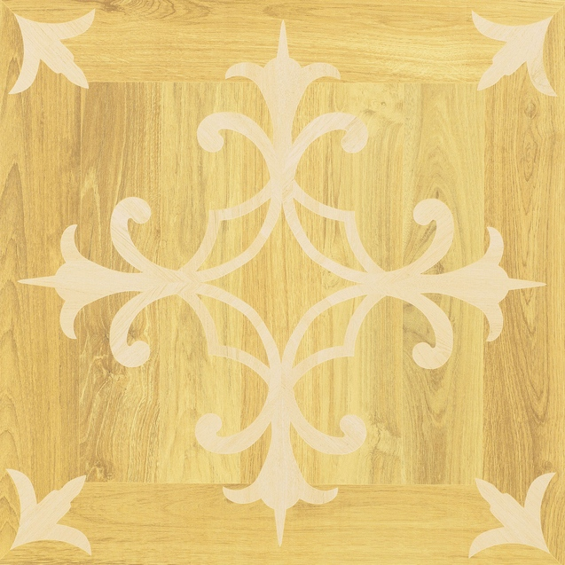 Chateau Jaune Bloom 60*60