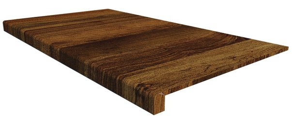 Chateau Brun Plank Scalino Frontale 33*60