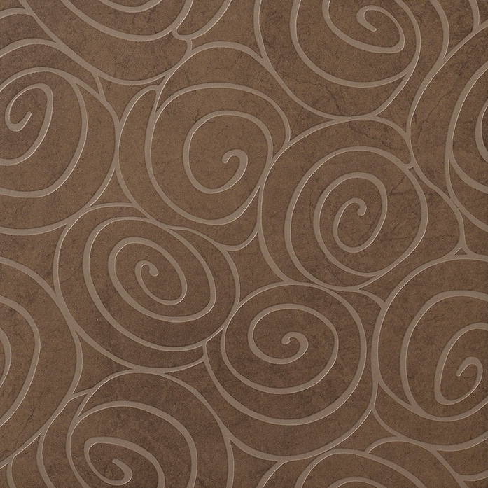 Elegance Chestnut Inserto Bloom 45*45