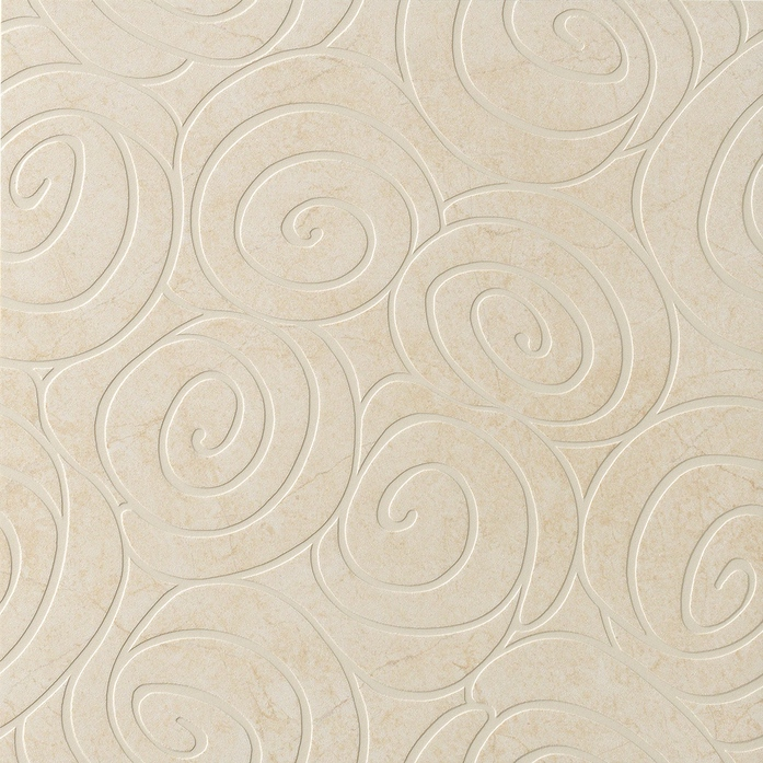 Elegance Snow Inserto Bloom 45*45