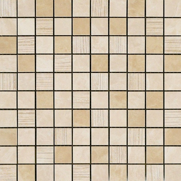 Elite Wall Cream Mosaico 30,5*30,5