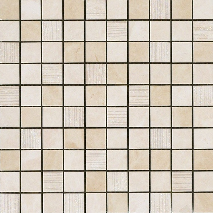 Elite Wall White Mosaico 30,5*30,5