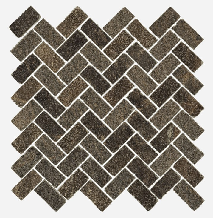 Genesis Brown Mosaico Cross 30*30
