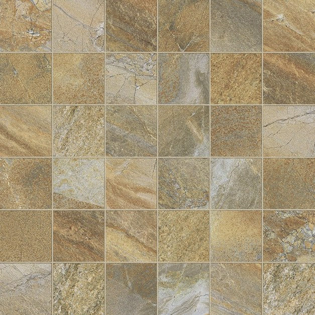 Magnetique Mosaico Gold 30*30