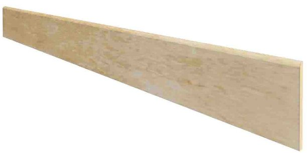 Nl-Stone Battiscopa Almond 7,2*60