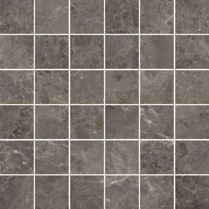 Room Grey Stone Mosaico 30*30
