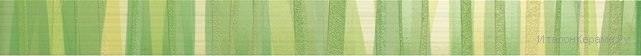 Screen Grass Listello Stripes 4,6*50
