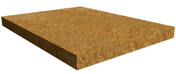 Touchstone Scalino Angolare Destro Honey 33*45