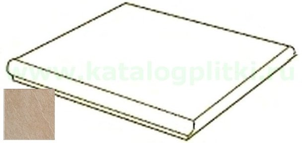 Touchstone Scalino Angolare Rose 31,5*31,5