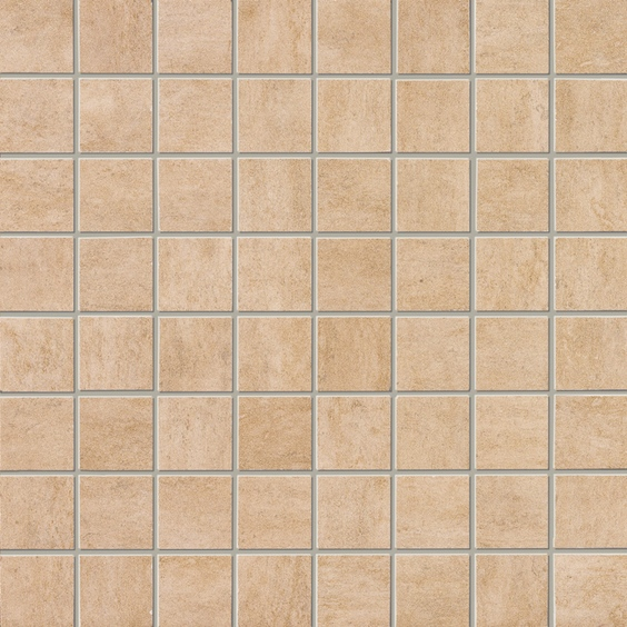 Travertini Noce Mosaico 30*30