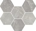 Italon Charme Evo Imperiale Mosaico Hexagon - 25*29  #23781