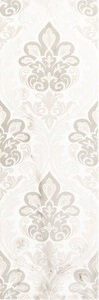 плитка Charme Wall Pearl Inserto Deco - 25*75 #124740