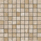 плитка Elite Wall Grey Mosaico - декор 30,5*30,5 #12973411