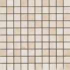плитка Elite Wall White Mosaico - декор 30,5*30,5 #13223411