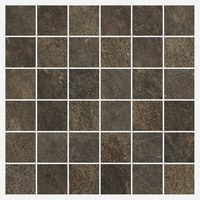 Italon Genesis Brown Mosaico - 30*30  #27031