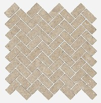 плитка Genesis Cream Mosaico Cross - мозаика 30*30 #271512