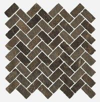 Italon Genesis Brown Mosaico Cross - 30*30  #27181